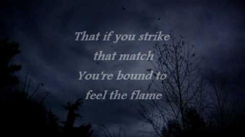 Learn My Lesson - Daughtry - Lyrics