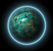 Lim Rocket Planet