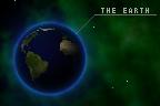 Lim Rocket Earth