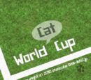World Cat Cup