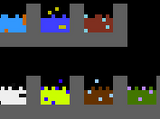 Fish (Powder Game 2 element)