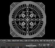 100bit Mandala