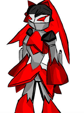 Ruby Blitz