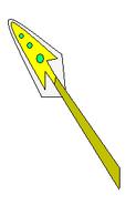 Lancelot's Spear