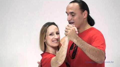 Aula de Tango - Passo Básico