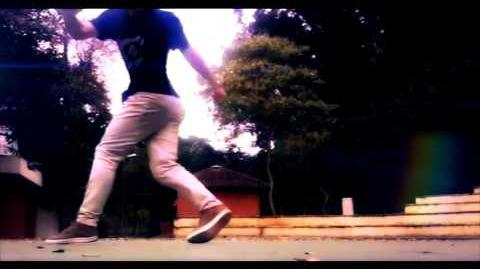 David Tenorio - Im My Head - Free Step DiihFerreiraFilms