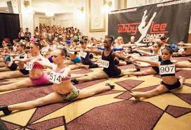 Abby Lee competition