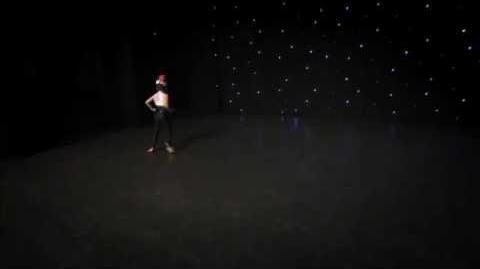 Ep2- FULL DANCE - Molly