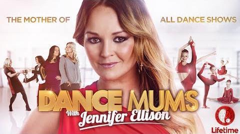 Dance Mums with Jennifer Ellison Trailer-1