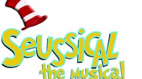 Seussical the Musical- Oh The Thinks You Can Think