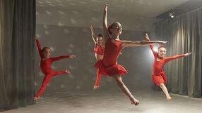DanceMums BTS 072