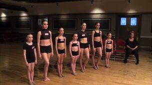Dance mums episode 0