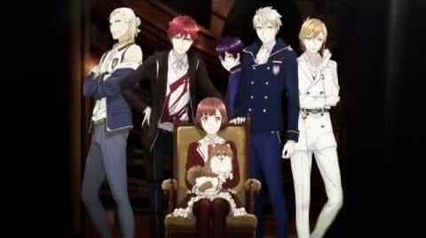 【Rejet×Elements Garden】Dance with Devils PV-0