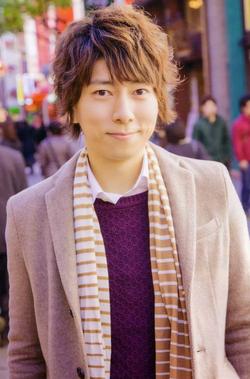 Wataru Hatano seiyu