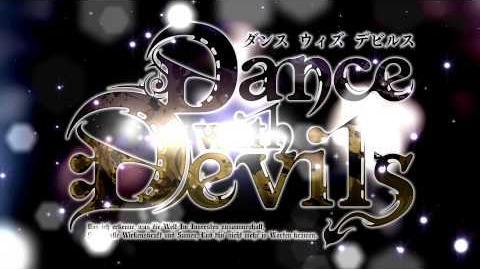 オリジナルミュージカルアニメ「Dance with Devils」 PV