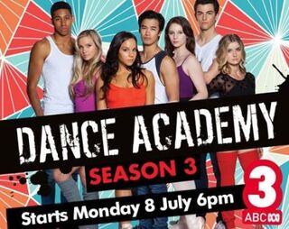 Dance Academy2222