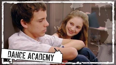 Dance Academy S1 E5 Real Men Don't Dance