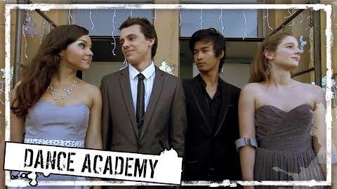 Dance Academy S1 E21 FOMO Fear of Missing Out