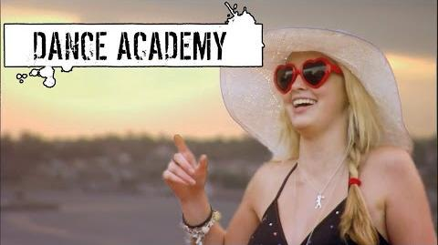 Dance Academy S1 E2 Week Zero