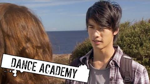Dance Academy S1 E4 Minefield