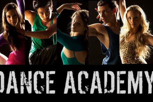 Dance Academy Wiki