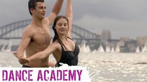 Dance Academy Season 2 Episode 8 - Connectivity