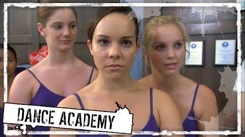 Dance Academy S1 E18 Betty Bunheads