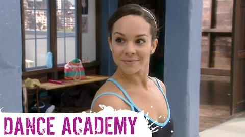 Dance Academy Season 2 Episode 10 - A Good Life