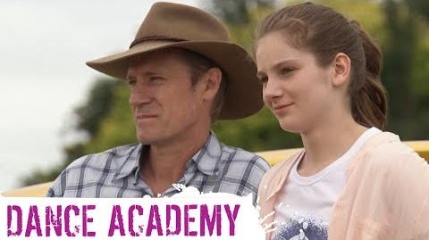 Dance Academy Season 2 Episode 14 - Rescue Mission