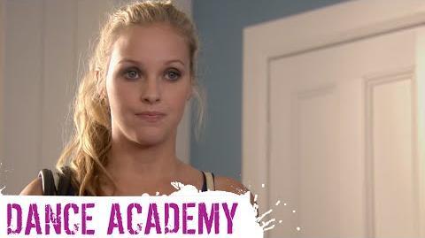 Dance Academy Season 2 Episode 12 - Breaking Pointe