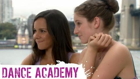 Dance Academy Season 2 Episode 4 - Legends