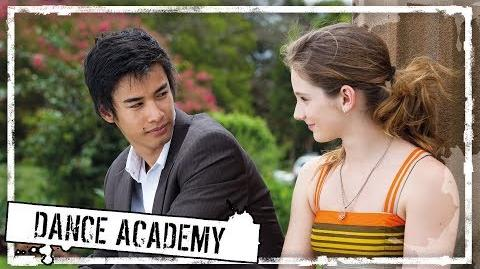 Dance Academy S1 E23 BFF Best Friends Forever