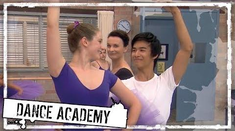 Dance Academy S1 E13 Family