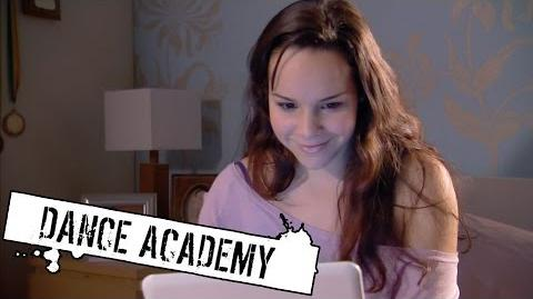 Dance Academy S1 E3 Behind Barres