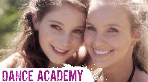 Dance Academy Season 3 Episode 13 - Not for Nothing