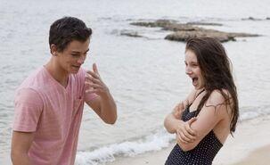 Tara and Ben