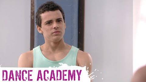 Dance Academy Season 2 Episode 11 - Self Sabotage