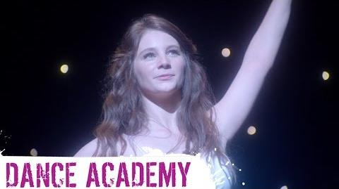 Dance Academy Season 3 Episode 12 - The perfect Storm