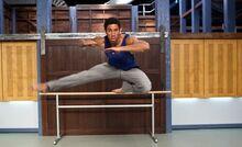 Ollie-dance-academy