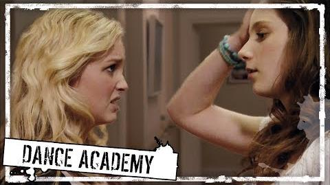 Dance Academy S1 E7 - Crush Test Dummies