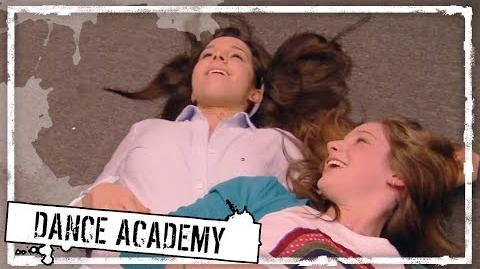 Dance Academy S1 E10 Through the Looking Glass