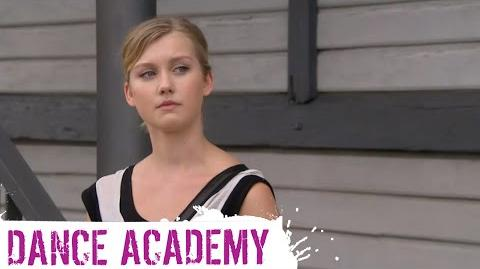 Dance Academy Season 2 Episode 9 - The Break