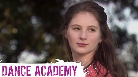 Dance Academy Season 2 Episode 15 - Moving On