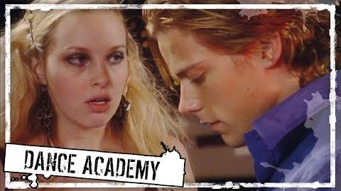 Dance Academy S1 E16. Free Falling