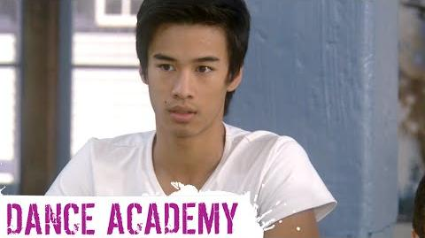 Dance Academy Season 2 Episode 2 - Dreamlife