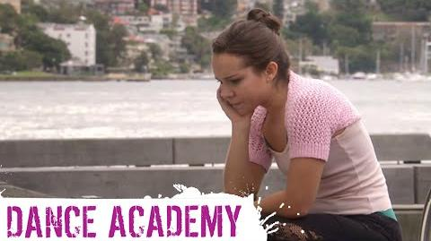 Dance Academy Season 2 Episode 19 - The Naturals