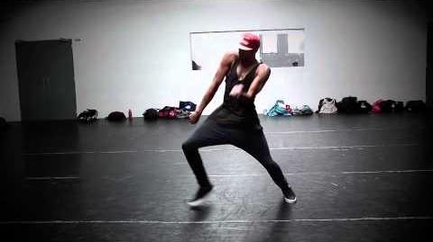 BoB - Play The Guitar Keiynan Lonsdale Choreography