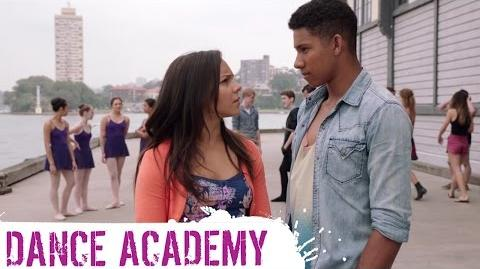 Dance Academy Season 3 Episode 11 - Start of an Era