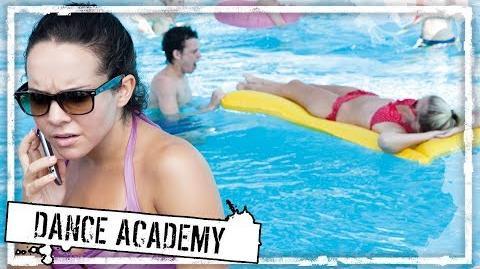 Dance Academy S1 E24 Heatwave