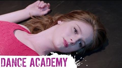 Dance Academy Season 3 Episode 9 - Don't let me down gently